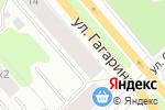 Схема проезда до компании Специализированный трест по обслуживанию населения, МУП в Архангельске