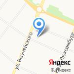 Всероссийский НИИ охотничьего хозяйства и звероводства на карте Архангельска