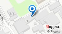 Компания ВладМетСет на карте