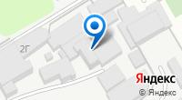 Компания Визон на карте