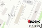 Схема проезда до компании Санаторий-профилакторий в Архангельске