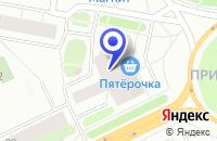 Схема проезда до компании ТФ ОКНА ДЛЯ ВСЕХ в Архангельске