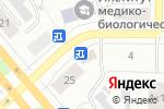 Схема проезда до компании Свежий хлеб в Архангельске