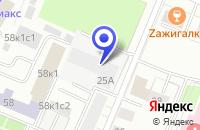 Схема проезда до компании СЕРВИС-ФИРМА ТИМБЕР-ЛЕНД в Северодвинске