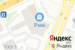 Схема проезда до компании АТК Терминал в Архангельске
