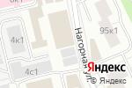 Схема проезда до компании Лавка меда в Архангельске