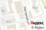 Схема проезда до компании Веселая карусель в Архангельске