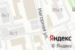 Схема проезда до компании Магазин светотехники в Архангельске