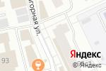 Схема проезда до компании Шахматно-шашечная ДЮСШ №5 им. Я.Г. Карбасникова в Архангельске