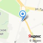 Смешные цены на карте Архангельска