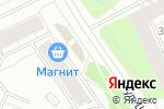 Схема проезда до компании Кондитерские изделия от Машенькиной в Архангельске