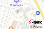 Схема проезда до компании Северный государственный медицинский университет в Архангельске