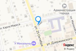 Сдается комната в Богучаре улица 25 Октября, 28