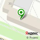 Местоположение компании Комитет по управлению муниципальным имуществом и земельным отношениям Приморского муниципального района