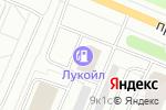 Схема проезда до компании Пироговая в Архангельске