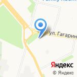 Pret-a-porter на карте Архангельска