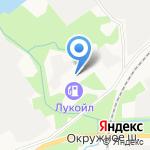 Сочи на карте Архангельска