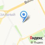 Клинико-диагностический центр специализированной помощи на карте Архангельска