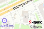 Схема проезда до компании ЗАГС г. Архангельска в Архангельске