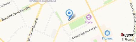 Ремонт Мастер на карте Архангельска