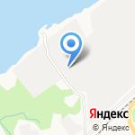 Мастерская по ремонту и изготовлению мебели на карте Архангельска