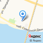 Новая звезда на карте Архангельска