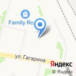 AVTO-ZAP29 на карте Архангельска