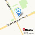 Талант на карте Архангельска