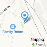 Дзержинского на карте Архангельска