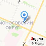 Территориальная генерирующая компания №2 на карте Архангельска