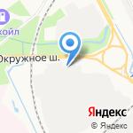 Оптовая компания на карте Архангельска