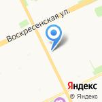 Агро-Спектр на карте Архангельска