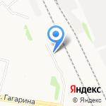 Т4 на карте Архангельска