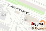 Схема проезда до компании Магазин памятников в Архангельске