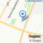 Музей занимательных наук на карте Архангельска