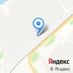 Вертикаль на карте Архангельска