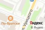 Схема проезда до компании Северодвинский мясокомбинат в Архангельске