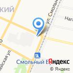 ShinaNaDom-29.ru на карте Архангельска