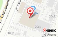 Схема проезда до компании Афиши29 в Архангельске