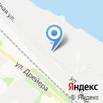 СвитМилк на карте Архангельска