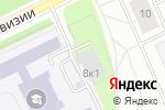 Схема проезда до компании Агробиостанция в Архангельске
