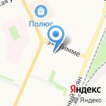 Патриот Поморья на карте Архангельска