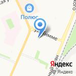 Персона Косметик на карте Архангельска