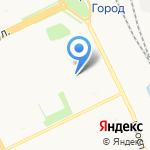 Ваше семейное ателье на карте Архангельска