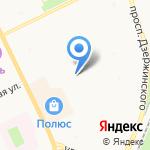От мамы к маме на карте Архангельска