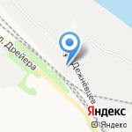 КТА на карте Архангельска
