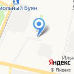 СТ-Дент на карте Архангельска