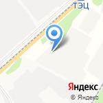 Ринком на карте Архангельска