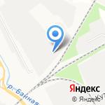 СТРОЙ-КА на карте Архангельска