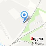 Ремикс на карте Архангельска